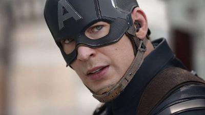 Teoria sobre Capitão América é confirmada em Agents of S.H.I.E.L.D.
