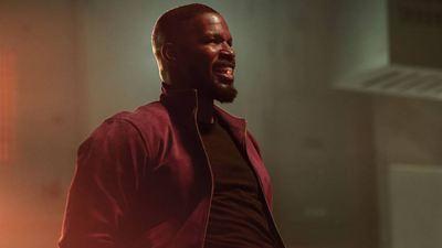 Power: Netflix libera primeiro trailer de filme de super-heróis com Jamie Foxx e Rodrigo Santoro