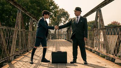 The Umbrella Academy: Elenco conta o que mudaria se pudesse viajar no tempo (Entrevista Exclusiva)