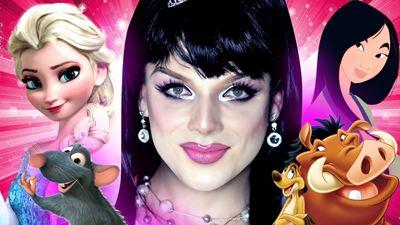 Lorelay Fox analisa a representatividade LGBTQIA+ na Disney (Entrevista)