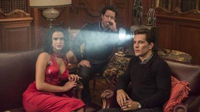 Nada Será Como Antes: TV Globo exibe série em formato de filme