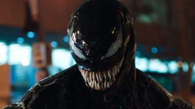 Venom e outros personagens do Tom Hardy que usam máscaras