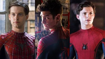 Homem-Aranha 3: Tobey Maguire e Andrew Garfield vão aparecer no filme de Tom Holland?