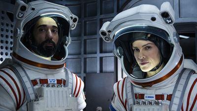 Away: Netflix cancela série espacial após uma temporada