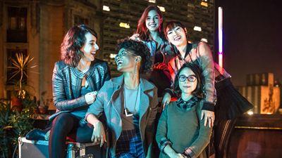 Lançamentos da Globoplay em novembro: As Five é destaque