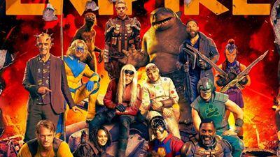 Todos os filmes da DC que estreiam em 2021