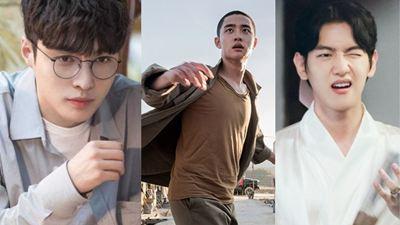 EXO: Conheça os melhores filmes e séries protagonizados pelo grupo de K-Pop