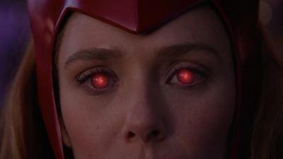 WandaVision: Como Feiticeira Escarlate ganhou seus poderes?