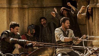 Filmes na TV: Hoje tem Ben-Hur e A Lenda de Tarzan
