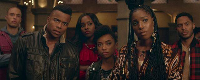 Cara Gente Branca: Netflix renova o show para terceira temporada