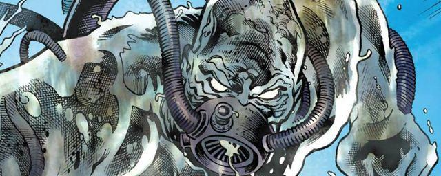 Homem-Aranha: Longe de Casa pode apresentar o vilão Homem-Hídrico