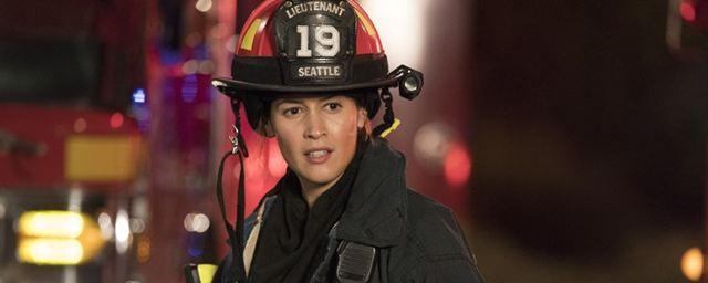 Dicas do Dia: Station 19, nova série da Shonda Rhimes, estreia hoje
