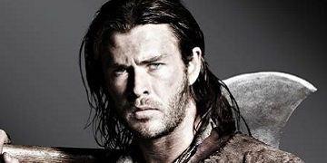 Branca de Neve e o Caçador ganha novo trailer legendado