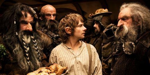 Bilheterias Brasil: O Hobbit lidera com folga, Os Penetras faz a festa