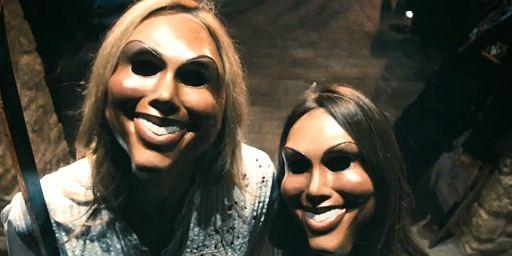Bilheterias Estados Unidos: Filme de terror quebra recordes, Velozes & Furiosos 6 chega a US$200 milhões