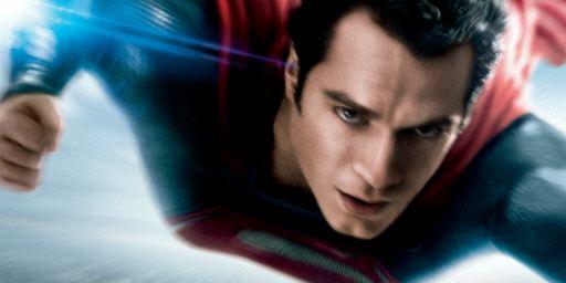 Bilheterias Estados Unidos: O Homem de Aço tem a segunda melhor estreia de 2013