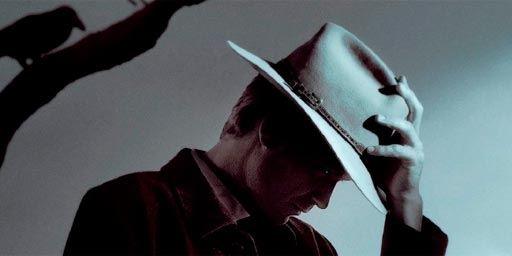 Veja o cartaz da quinta temporada de Justified