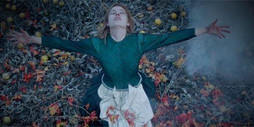 """""""Vocês vão queimar!"""", avisa o primeiro trailer do drama com bruxas Salem"""