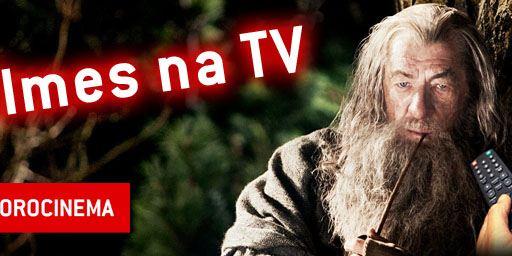 Filmes na TV - 25/12 a 31/12