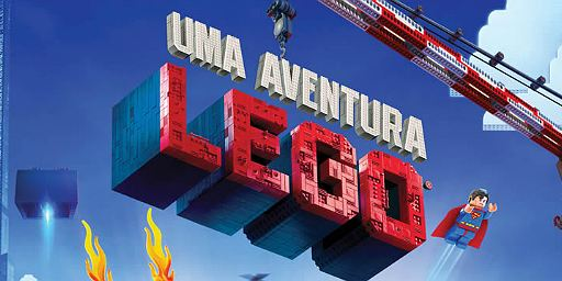 Bilheterias Brasil: Uma Aventura Lego lidera, Hércules e Trapaça têm boa estreia