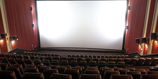 Cinemark lança novo complexo e estreia tecnologia no Rio de Janeiro
