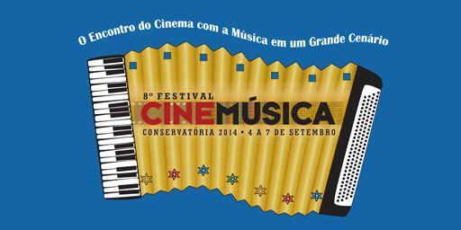 8º Festival CineMúsica divulga lista de premiados