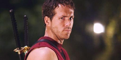 Finalmente! Ryan Reynolds é confirmado no papel do anti-herói Deadpool
