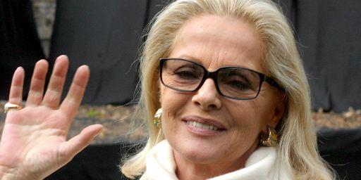 Atriz italiana Virna Lisi morre aos 78 anos de idade