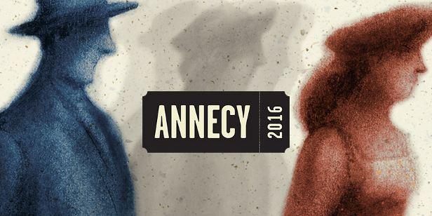 Festival de Animação de Annecy anuncia os filmes selecionados para 2016