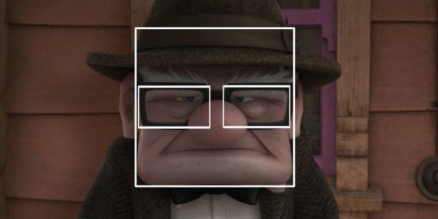 Como a geometria pode influenciar a nossa forma de ver os filmes?