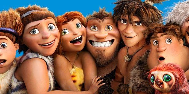 Os Croods 2 é cancelado pela DreamWorks Animation