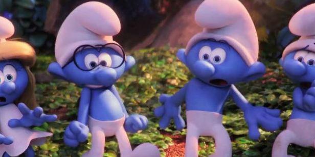Smurfette está em busca de respostas no novo trailer de Os Smurfs e A Vila Perdida