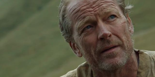 Game of Thrones: Iain Glen comenta o destino de Sor Jorah na sétima temporada