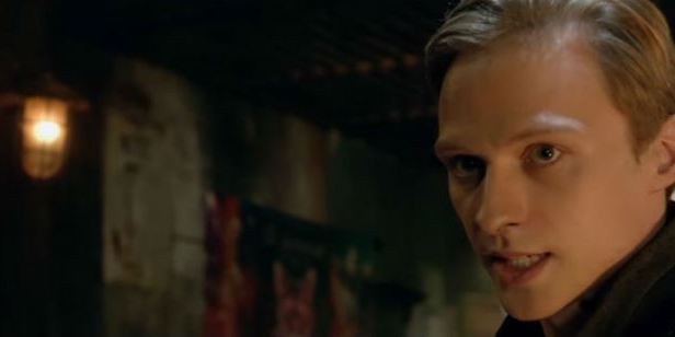 Shadowhunters: Novo teaser apresenta o temido Sebastian