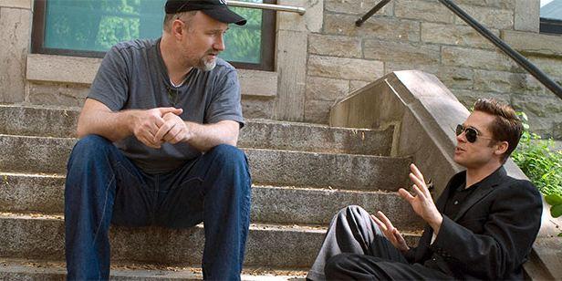 Guerra Mundial Z 2: David Fincher irá dirigir sequência estrelada por Brad Pitt