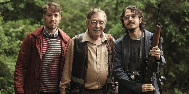 Cine PE 2017: O Jardim das Aflições vence a 21ª edição do festival audiovisual de Pernambucano