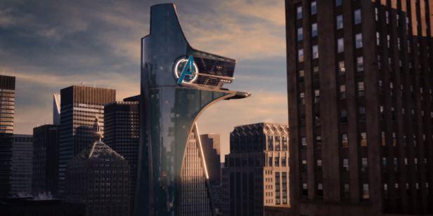 Quem comprou a torre dos Vingadores? Confira as apostas!