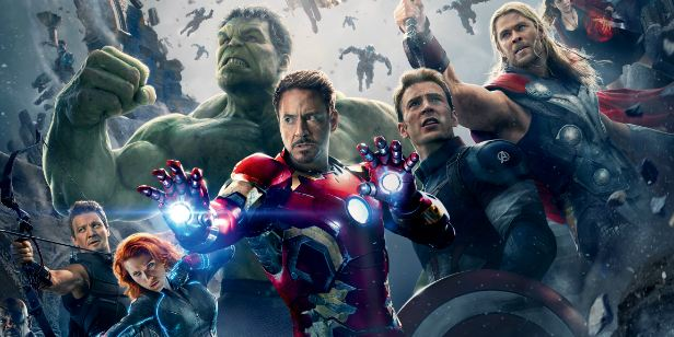 Disney é processada por causa de Vingadores, Guardiões da Galáxia e A Bela e a Fera