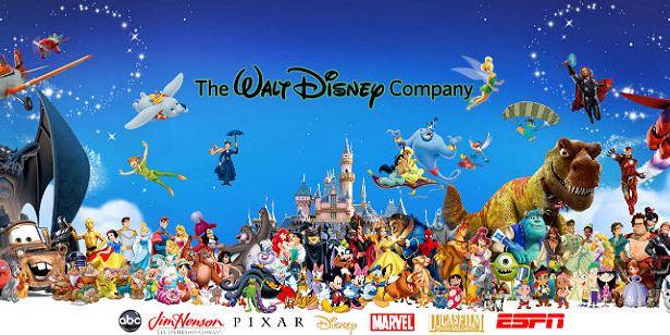 Disney lançará plataforma de streaming para concorrer com a Netflix
