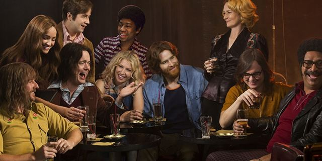 I'm Dying Up Here, série produzida por Jim Carrey, é renovada para a segunda temporada