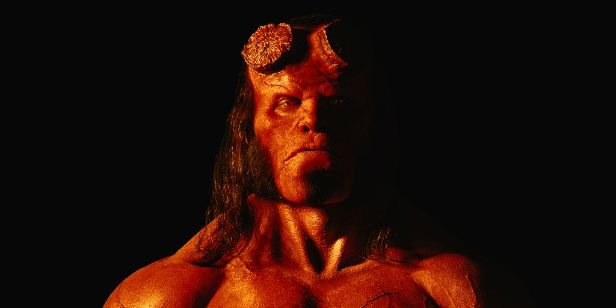 Hellboy: Reboot ganha data de estreia nos Estados Unidos