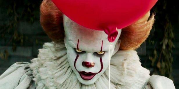 Top 10: Os filmes de terror para maiores com as melhores bilheterias de todos os tempos