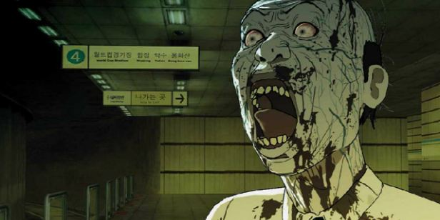 Invasão Zumbi: Animação apresenta as origens do apocalipse