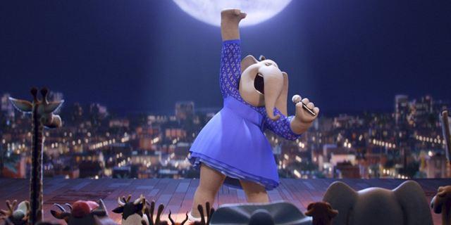 Dicas do Dia: Sing: Quem Canta Seus Males Espanta e Animais Fantásticos e Onde Habitam estão na TV