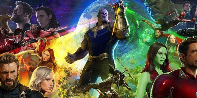 'Comic Con' do Universo Cinematográfico Marvel pode acontecer