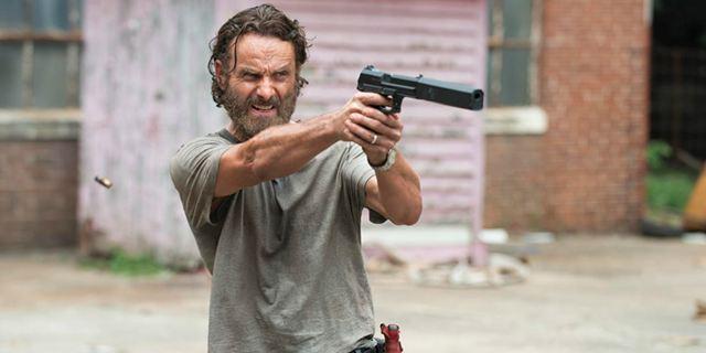 Dicas do Dia: Oitava temporada de The Walking Dead estreia hoje na TV