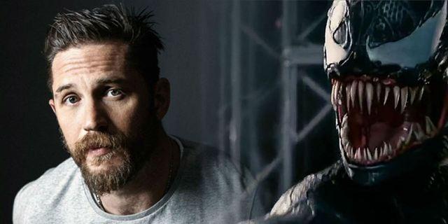 Venom vai ser feito com captura de movimento de Tom Hardy, revela Andy Serkis