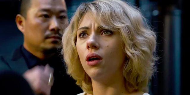 Dicas do Dia: Lucy e Blade Runner - O Caçador de Andróides estão TV