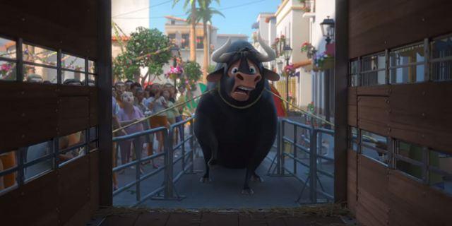 O Touro Ferdinando tem um plano para voltar para casa em novo trailer da animação de Carlos Saldanha