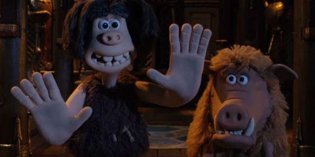 Homem das Cavernas: Trailer da animação com Eddie Redmayne promove divertida viagem ao passado